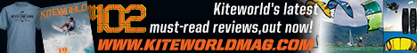 Subscribe to Kiteworld Magazine - Advice, guides, reviews and motivation to fire up your kitesurfing